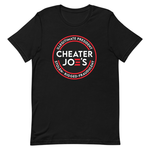 Cheater JOES