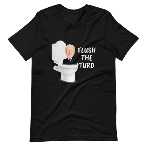 Flush the Turd