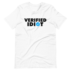 Verified Idiot