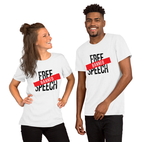 Free Speech :BANNED: