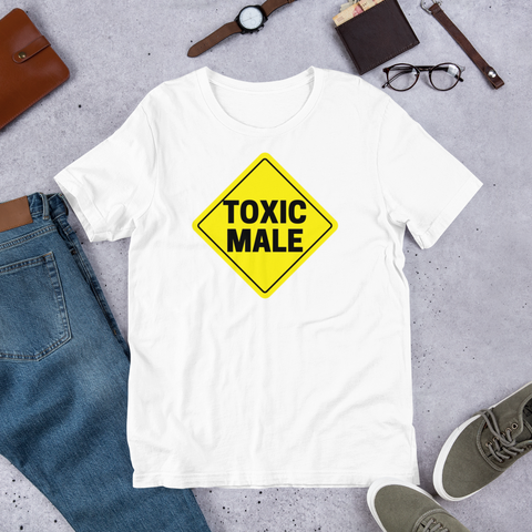 Toxic Male