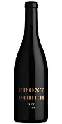 Front Porch Red 2013 Biodynamic Red Blend