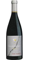 2012 GrapeHeart, The Thrill (Red Blend)