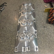 Billet Engine Mount for the 1UZFE MkIII Supra (PAIR) pre-89