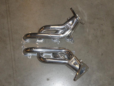 Lexus GS430 headers (2001-2005) and SC430 (2001-2005)