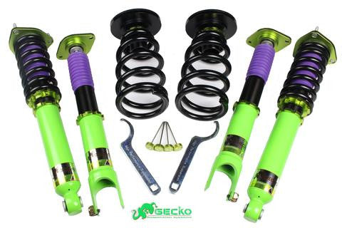 Gecko Lexus IS250 Coilover - Sakiida