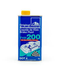 ATE TYPE 200 Brake Fluid