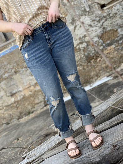 Judy Blue  Denim Jeans are a Hit at Monroe House Boutique