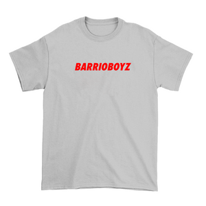 BarrioBoyz Tee (Gray)