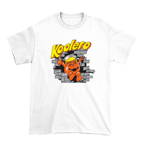 Koolero Shirt (White)