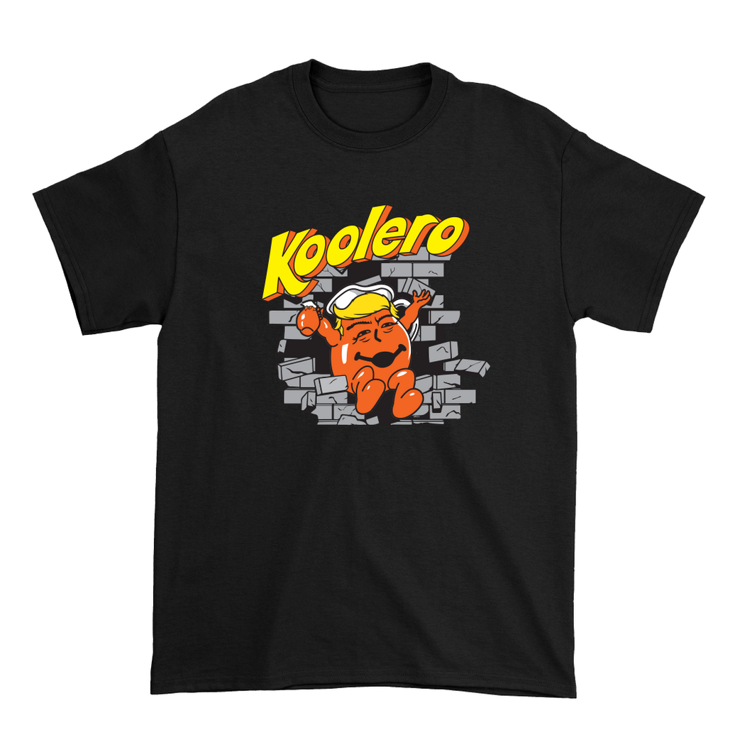 Koolero Shirt (Black)