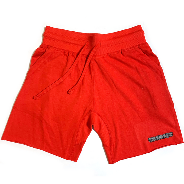 Cutoff Short (Red)