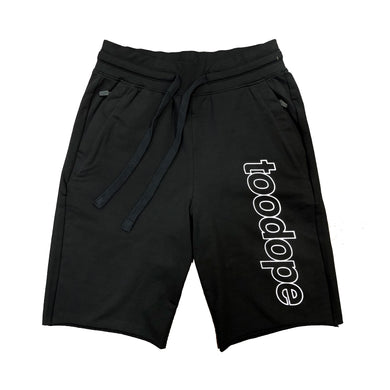 TooDope Shorts (Black)