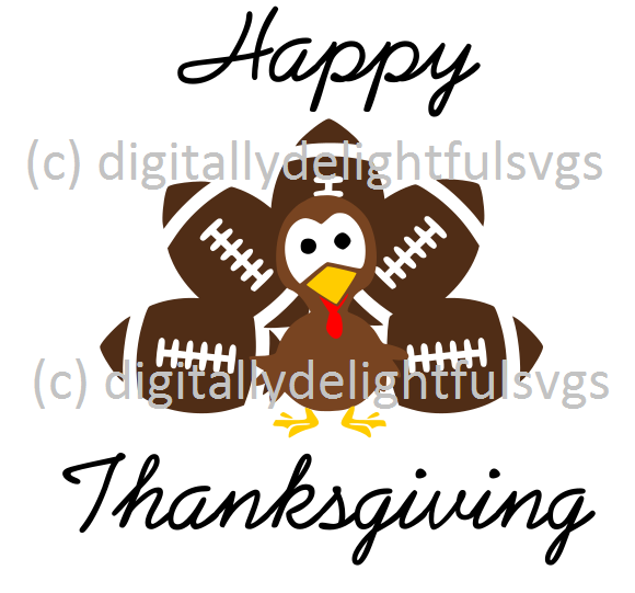 Football Turkey svg