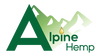 Alpine Hemp Home Logo