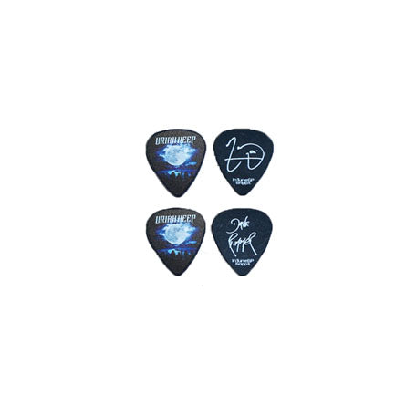Living The Dream Plectrum Set (2 piece)