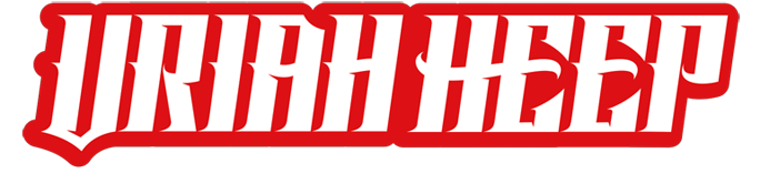 Uriah Heep Official Store logo