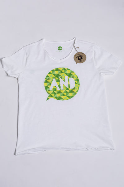 Camiseta Lemon