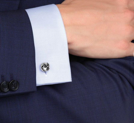 Image of a Cufflink (Photo credit: montblanc.com)