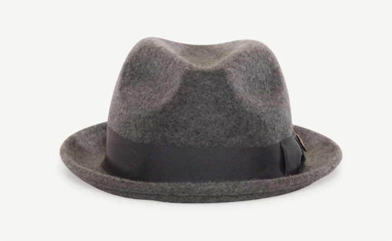 Good Boy fedora. (Photo credit: goorin.com)