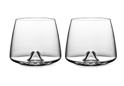 Whisky Glasses (Photo credit: normann-copenhagen.com)