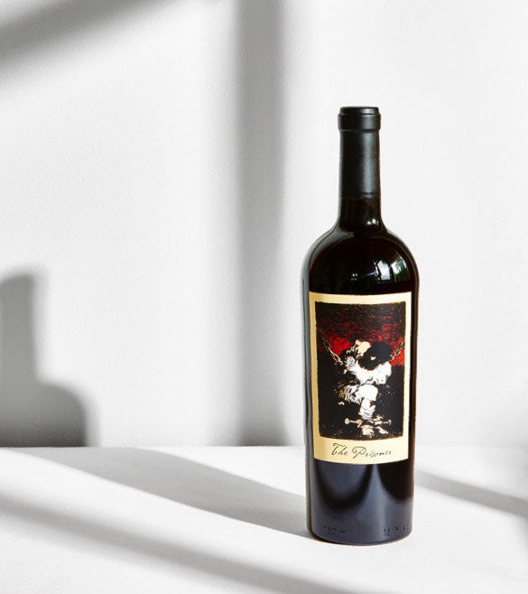 The Prisoner Wine (Photo credit: theprisonerwinecompany.com)
