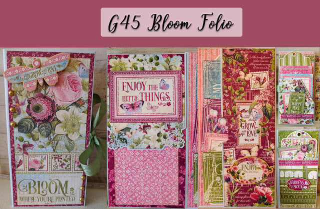 G45 Bloom Collection