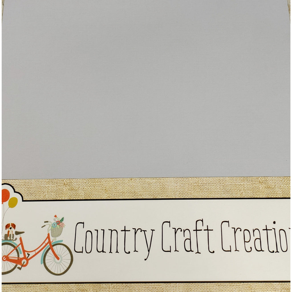 Artisan Cardstock Winter Grey - NEW COLOR