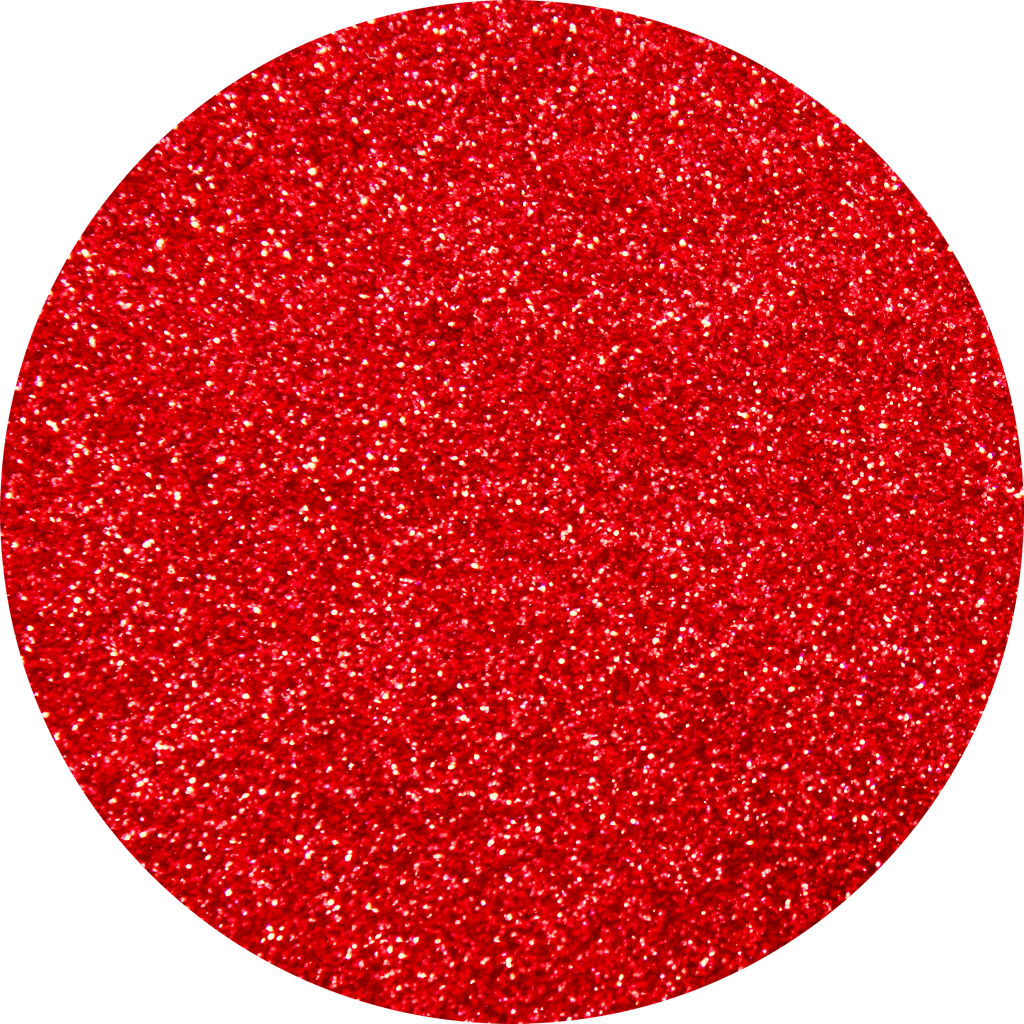Art Glitter Ultrafine Glitter - Christmas Red