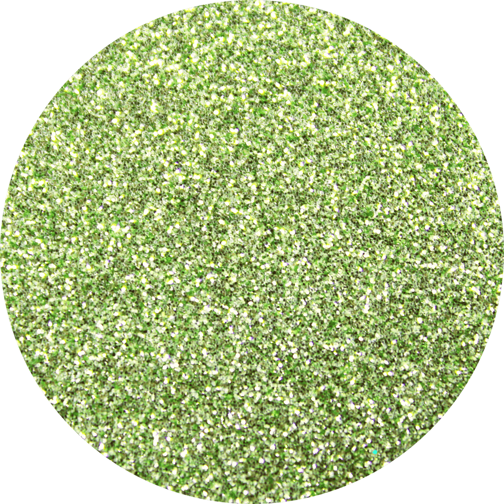 Art Glitter Ultrafine Glitter - Leaf