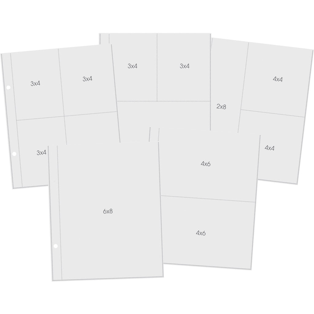 echo park 4x6 pockets 6x8 pocket page 25 sheet pack country craft creations. Black Bedroom Furniture Sets. Home Design Ideas