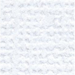 My Colors Cardstock Glimmer 12x12 Single Sheet - Polar Bear
