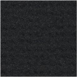 My Colors Cardstock Glimmer 12x12 Single Sheet - Black Bear