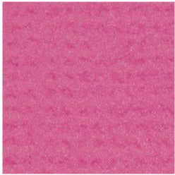 My Colors Cardstock Glimmer 12x12 Single Sheet - Frosty Pink