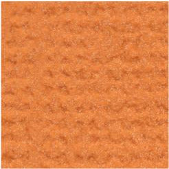 My Colors Cardstock Glimmer 12x12 Single Sheet - Carrot Stick