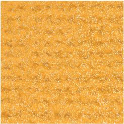 My Colors Cardstock Glimmer 12x12 Single Sheet - Golden Yellow
