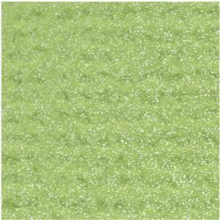My Colors Cardstock Glimmer 12x12 Single Sheet - Willow Green