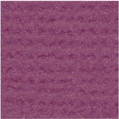 My Colors Cardstock Glimmer 12x12 Single Sheet - Purple Velvet