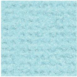 My Colors Cardstock Glimmer 12x12 Single Sheet - Glacier Blue