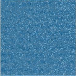 My Colors Cardstock Glimmer 12x12 Single Sheet - Blue Chip