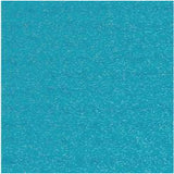My Colors Cardstock Glimmer 12x12 Single Sheet - B'dazzled Blue