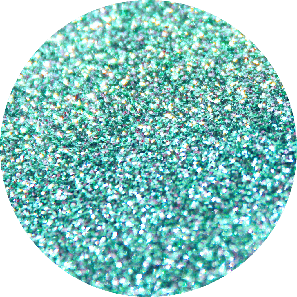 Art Glitter Ultrafine Glitter - Ice