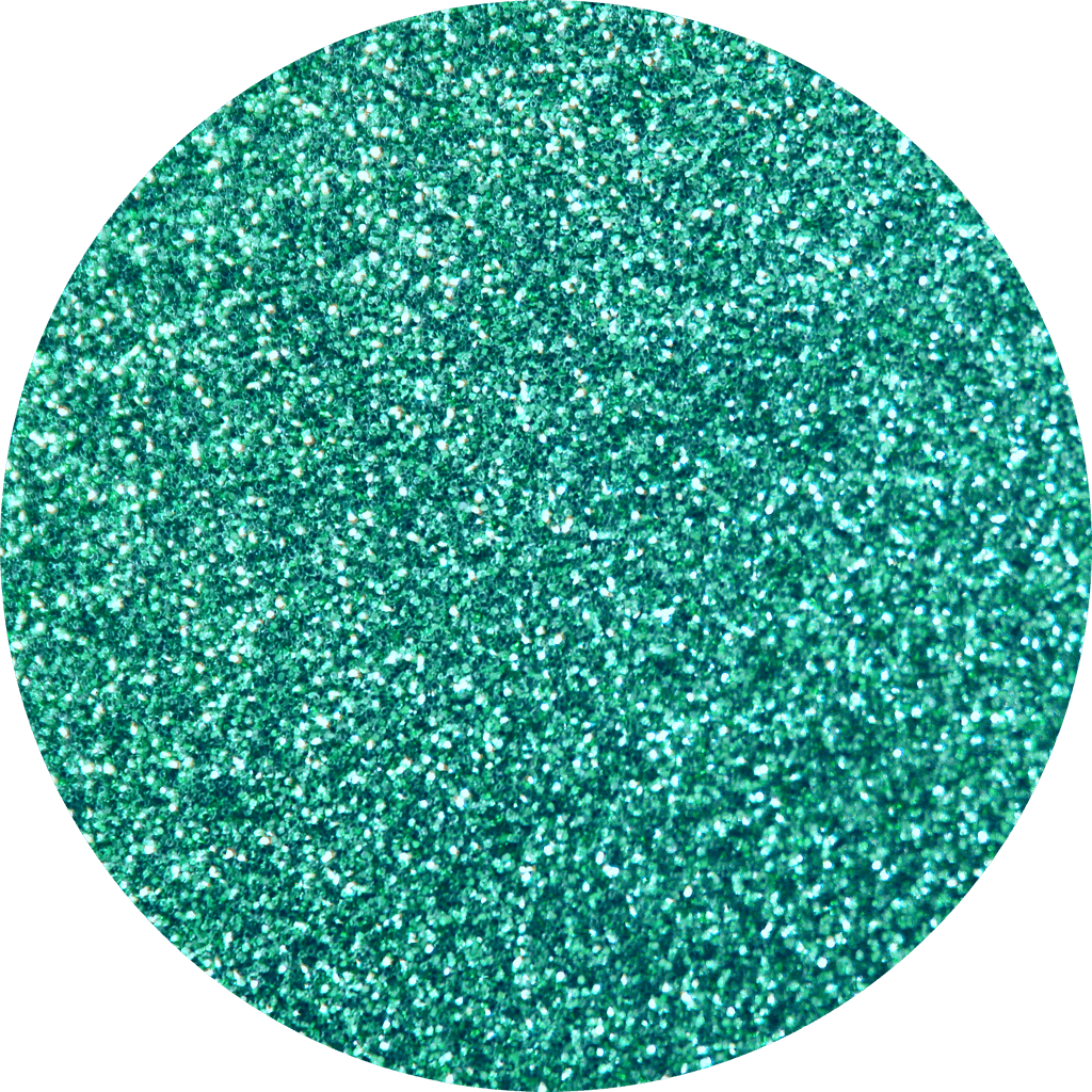 Art Glitter Ultrafine Glitter - Aquamarine