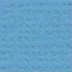 My Colors Cardstock Canvas 12x12 Single Sheet - Madras Blue