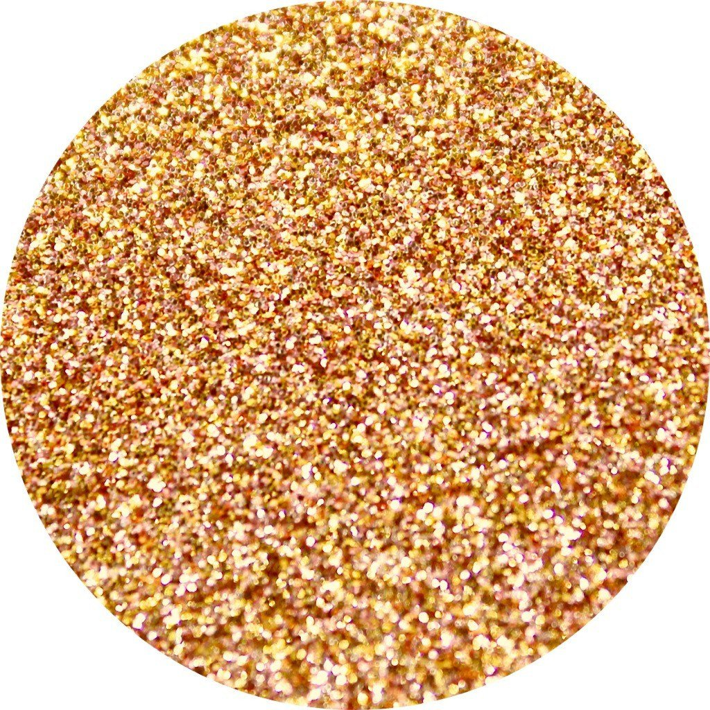 Art Glitter Ultrafine Glitter - New Penny