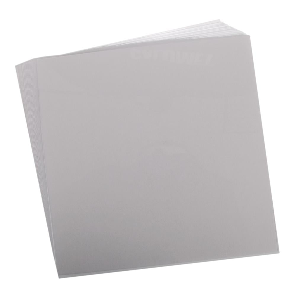 Clear Acrylic 12 x 12 Clear Plastic Sheets / Acetate