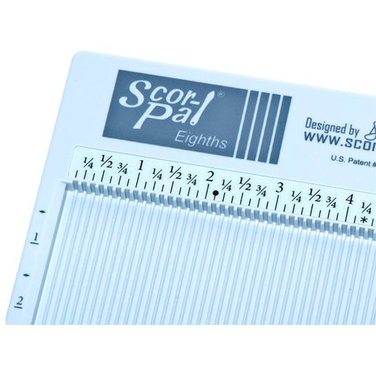 Scor-Pal Scor Board Eighths