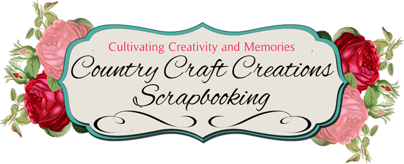 Country Craft Creations Scrapbooking Papers Supplies And More