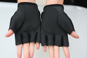 Neoprene Workout Weight Lifting Gloves
