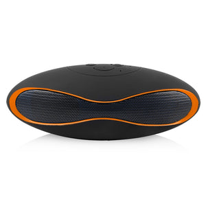 Wireless Bluetooth Portable Hands-Free Speaker